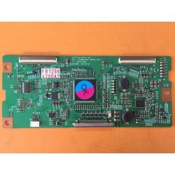 LC420WUN-SAA1, CONTROL PCB 2L, LC420WUN TCON LOGİC BOARD