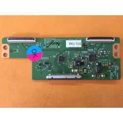 6870C-0480A, V14 42 DRD 60HZ CONTROL_VER 0.3 TCON BOARD