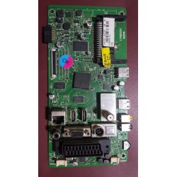 "17MB95M, 23207237, VES400UNVS-N01, VESTEL SMART 40PF7120 40"" LED TV, MAIN BOARD"